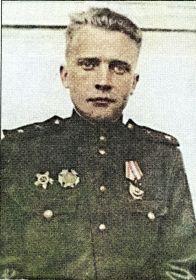 Дарыкин Николай Александрович