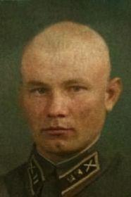 Григоров Виктор Васильевич