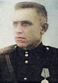 Чудин Александр Федорович