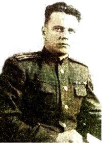 Ковалевский Анатолий Николаевич- командир 152 отдельной танковой бригады, убит 26.01.1945г.