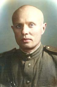Зленко Михаил Кузьмич- командир 152 отд. танковой бригады с апреля 1945г.