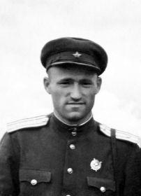 Труханов Антон Николаевич, 1913-27.07.1944, майор, штурман