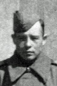 Чирков Сергей Николаевич, старшина, старший авиамеханик