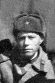 Яппаров Ибрагим Ильясович, 1919-30.04.2013, сержант, моторист