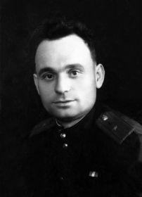 Бугай Николай Романович, 12.11.1908-?, майор, командир 132 БАП