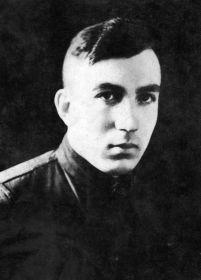Супруненко Константин Александрович, 1922-?, ст. сержант