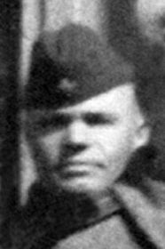Томилов Василий Ефимович, 1914-?, старшина технической службы