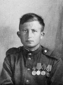 Филатов Александр Николаевич, 1919-?