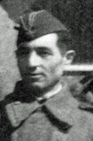 Юзбашев Амаяк Дадашевич, мл. сержант, механик по вооружению