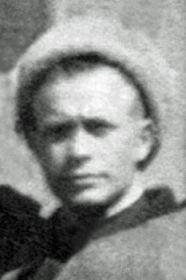Фирсов Карл Иванович, 1918-?, лейтенант, начальник связи эскадрильи
