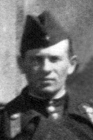 Ямром Рувим Самойлович, 05.11.1914-?, ст. техник-лейтенант
