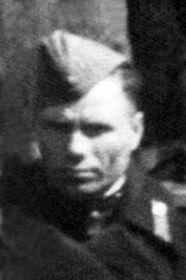 Резниченко Василий Иванович, 1912-07.03.1945, старшина техслужбы