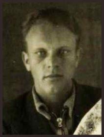 Моисеенко Иван Ефимович 1922 года рожд., лейтенант 39 зсп, 3-й зсд