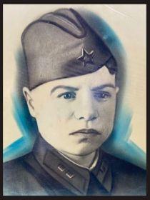 """Матков Иван Михайлович 1922 года рожд., лейтенант мед. службы 928 сп. Медаль """"За отвагу"""" от 14.10.1943 года. Пал смертью храбрых 30.12.1943 года."""