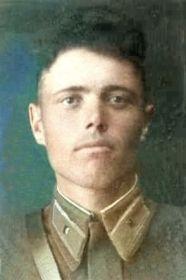 Мишин Петр Иванович- начальник штаба