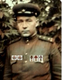 Хорсеев Александр