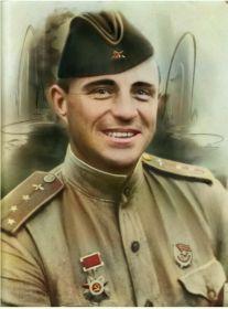 Карабут Иван Лаврентьевич
