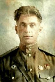 Холобаев Константин Николаевич- командир 7 га.ШАП