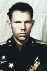 Кудрин Владимир Сергеевич