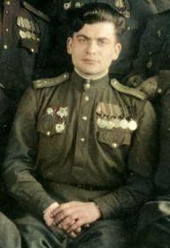 Мусиенко Николай Фомич