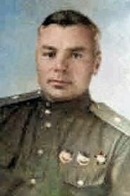 Мироненко Павел Иванович