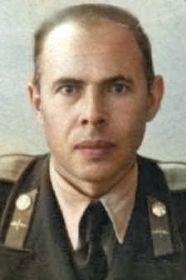 Рудаков Иван Михайлович