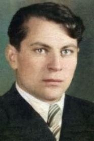 Мезенцев Евгений Емельянович