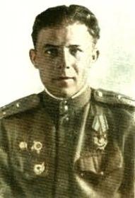 Кривень Петр Яковлевич