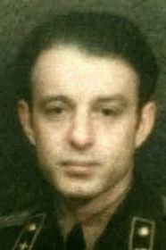 Левин Борис Савельевич