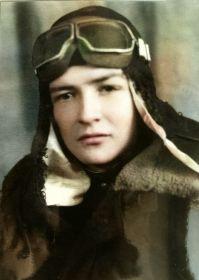 Грибанов Александр Николаевич