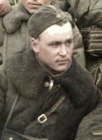 Володин Семен Егорович