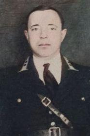 Алешин Иван Ильич
