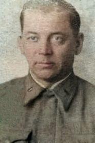 Романов Виктор Иванович