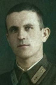 Васильев Вениамин Федорович