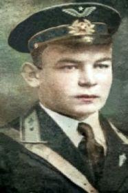 Аринушкин Николай Дмитриевич