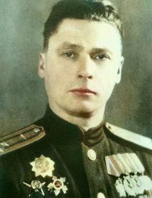 Кожемякин Александр Владимирович- командир полка