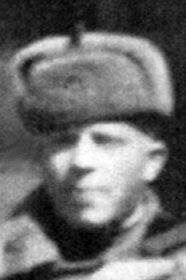Арнаутов Николай Васильевич, 1918-?, старшина