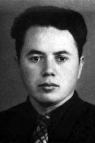 Гермас Моисей Абрамович, 25.05.1922-?, ст. сержант, воздушный стрелок