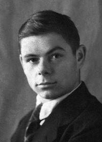 Жаринов Пётр Сергеевич, 1920-?, сержант, воздушный стрелок