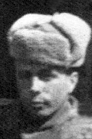 Касаткин Михаил Васильевич, 1911-?, ст. лейтенант, штурман
