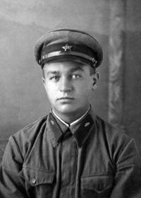 Ерёмин Анатолий Степанович, 1920-10.06.1944, старшина, воздушный стрелок-радист
