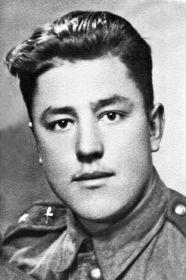 Комаровский Рено Константинович, 15.06.1925-02.05.2017, лейтенант, штурман