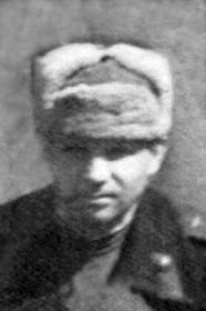 Животкевич Иван Владимирович, 27.06.1911-?, лейтенант, адъютант эскадрильи