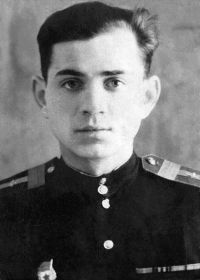 Ломонов Виктор Михайлович ?-05.08.1945, стрелок-радист