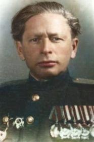 Шемякин Михаил Петрович