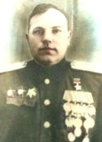 Максимихин Павел Маркович