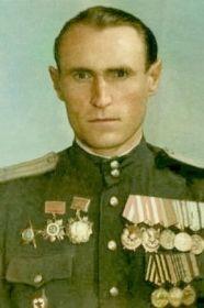 Коршунов Василий Савельевич