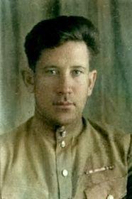 Ермолаев Георгий Григорьевич