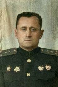 Гараган Иосиф Федорович