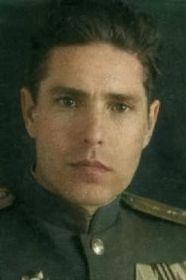 Ковальчук Алексей Корнеевич